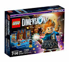 DIMENSIONS LEGO Buidling Toys
