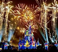 Orlando Florida, Feb. 27th to Mar. 12th 2020 -starting at 995$pp