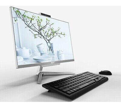 Acer Aspire C24-865-ACi5NT 23.8 inch (1 TB, Intel Core i5 8th Gen., 1.60 GHz,...