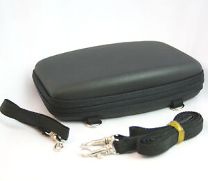Hard Case For Garmin Nuvi 50LM 40LM 3790LMT 3790T 3760LMT 3760T GPS Navigation H