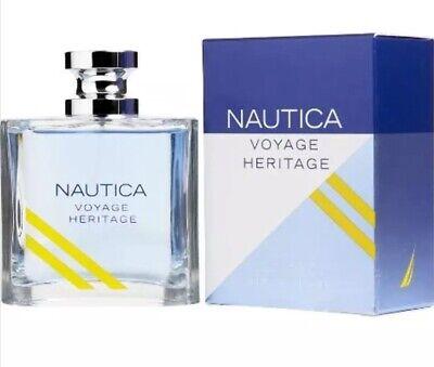 nautica voyage heritage 1.7