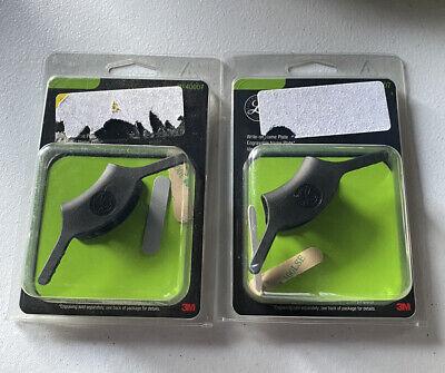 3m Littmann Stethoscope Id Tag Black Identification 40007 Name Plate