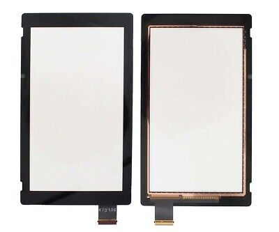 New Touch Screen Touchpad Glass Digitizer Replace for Nintendo Switch Controller Glass Touch Controls