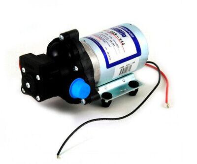 2088-443-144 Shurflo Diaphragm Pump 3.5 Gpm 45-psi 12vdc 12 Mspt-male