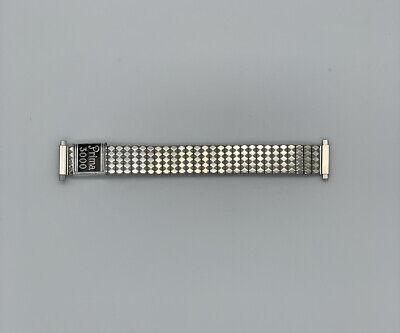 Vintage expandable watch bracelet