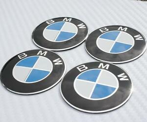 BMW Wheel Sticker EBay - Bmw decals for wheels