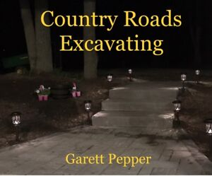 Country Roads Excavating