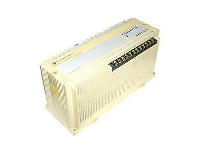Allen Bradley Slc 100 Programmable Logic Controller 100-240 Vac Model 1745-e103