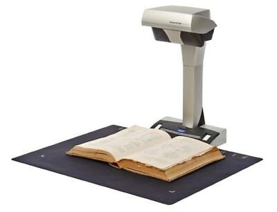Fujitsu SV600 Scansnap Overhead Document Scanner-A4-600dpi 3Seconds/Page  USB2.0