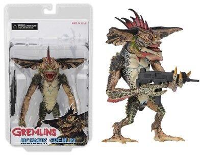 """Gremlins 2 Mohawk 6"""" Action Figure NECA PRE-ORDER"""