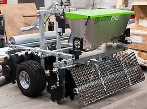 6-IN-1  Seeder | Disc Seeder | Single Box Seeder | Pasture Seeder Warana Maroochydore Area Preview