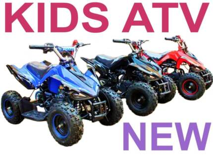 NEW 50cc QUAD BIKE.. Capalaba Brisbane South East Preview
