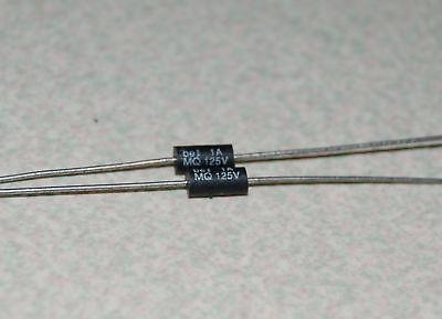 5 Pcs Bel Axial 1A Mq 125V Micro Fuse