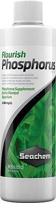 Seachem Flourish Phosphorus Aquarium Plant Food 250 -