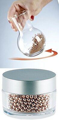 1000 Stück Reinigungsperlen Reinigungskugeln für Vasen Karaffen Flaschen Gläser