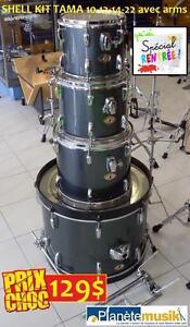 SUPER PRIX SPÉCIAL RENTRÉE plusieurs Batteries,drums,cymbales,pieds, module drum élect et accessoires