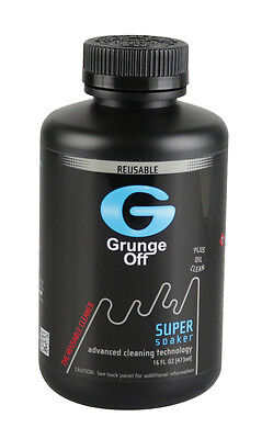 16oz Grunge Off Super Soaker