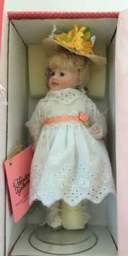 Photo Treasury Collection Paradise Galleries Premier Edition Sunday`s Child Doll - MIB