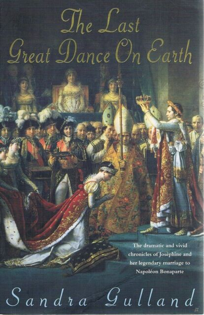 The Last Great Dance On Earth by Gulland Sandra - Book - Paperback