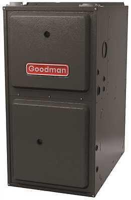 Goodman 96% 60,000 BTU Set aside Put on Upflow Level Reasonable Gas Furnace