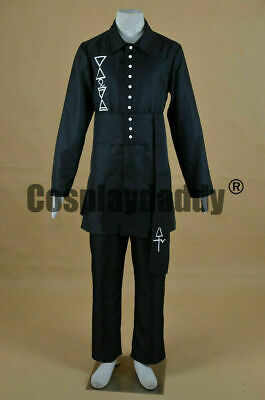 Ghost Swedish Band A Nameless Ghoul Meliora Uniform Outfit Cosplay (Band Uniform Kostüm)
