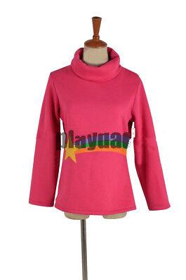 Mabel Gravity Falls Costume (Hot! Gravity Falls Mabel Pines Cosplay Costume)