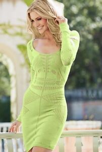 Lime Dress NEW! From Venus