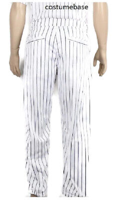 FURIES Baseball PANTS Only shorts movie uniform costume The Warriors bottoms - Warriors Movie Costume