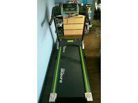 Elevation Fitness EF1 Treadmill