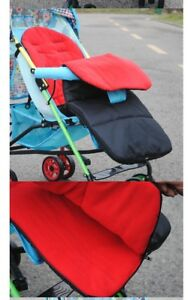 Stroller cover for baby. NEW