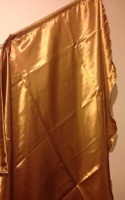 Get 2 Royal Gold Angels Wings Praise   Worship Flags Ships Fast