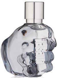 Diesel aftershave