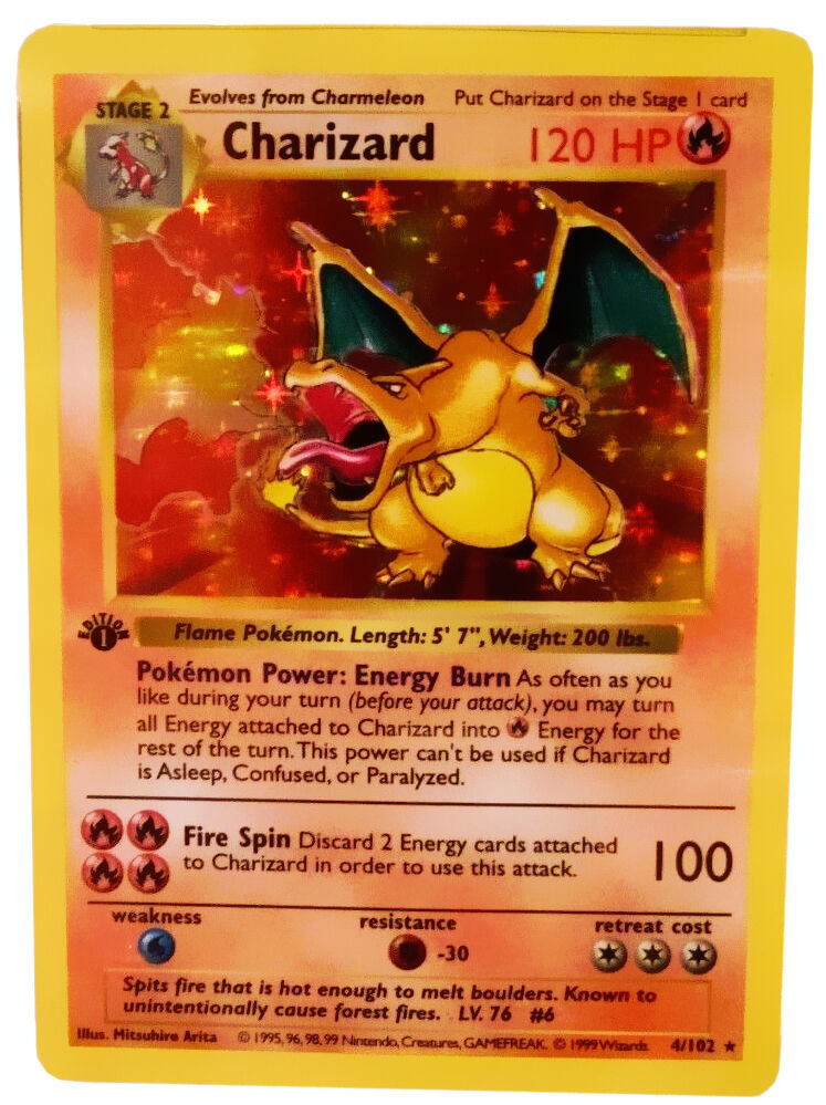 Top 10 Rarest Pokemon Cards Ever