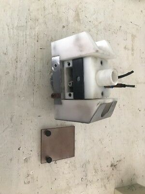 Charmilles Edm Complete Upper Head Assembly 310 290 3