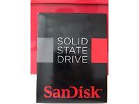 SanDisk 512 GB SATA III 2.5-Inch Solid State Drive