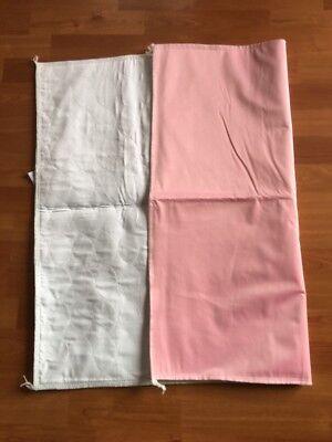 Medline Sofnit 300 Reusable Underpads Pink 29  X 36