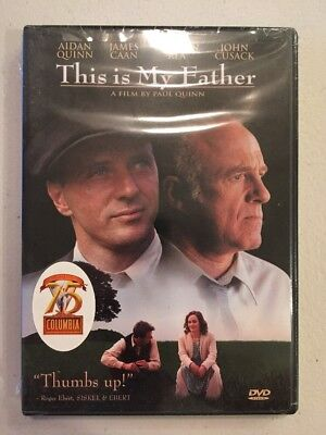This Is My Father (DVD, 1999, Closed - Caption This