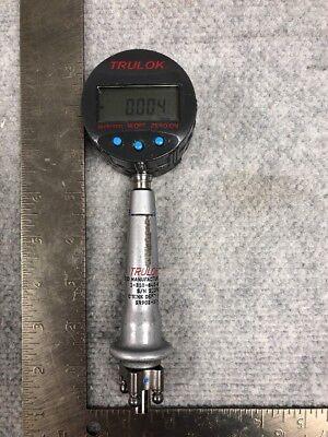 Trulok Digital Countersink Gage 102698 Sr903-37-4. See Details