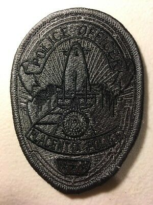 For sale Placentia California Police Department Patch Ca