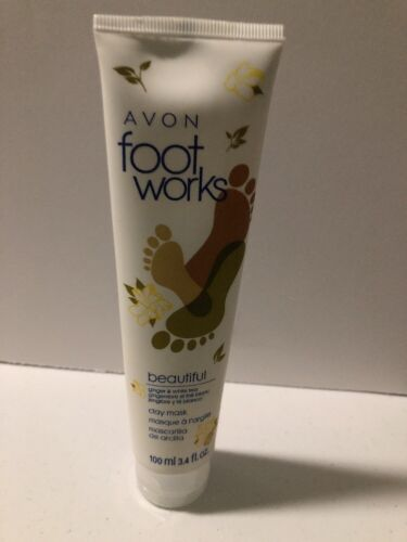Avon Foot Works Beautiful Ging...