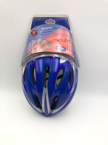 Schwinn Intercept Micro Bicycle Helmet Youth - BLUE