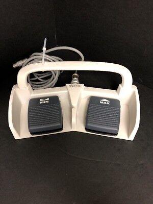 Harmonic Scalpel Ethicon Endo-surgery Foot Switch Fsw01 For Gen300