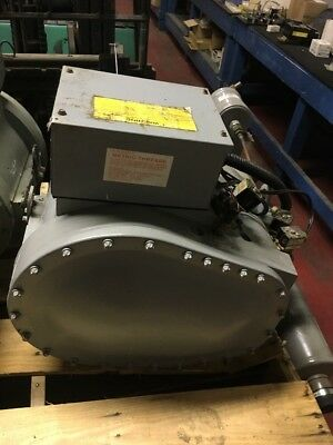 Carlyle Carrier Chiller Screw Compressor 06n 06na 06na2250  R134a Tested