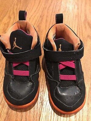 Nike Air Jordans Retro Basketball Athletic Jungen Mädchen Kleinkind Schuhe Größe (Kleinkind Nike Basketball Schuhe)