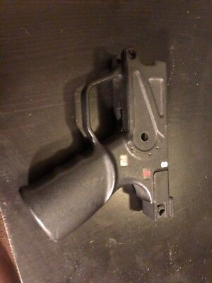 ICS MP5 Airsoft Lower Receiver Body