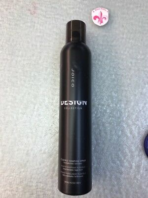 Joico Design Collection Flexible Shaping Hair Spray 8.9oz lightweight shaping
