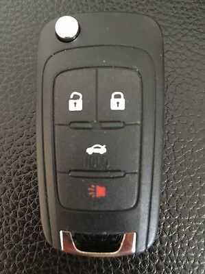 Keypad Entry Alarm - OEM CHEVY GM KEYLESS ENTRY ALARM KEYPAD REMOTE GM 13501913
