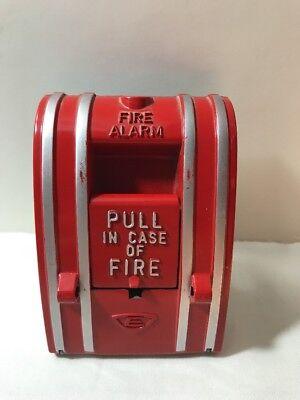 Edwards Signaling Non Coded Fire Alarm Box