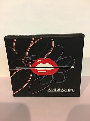 Makeup Forever-Artist Shadow Palette 9 Shades - #3