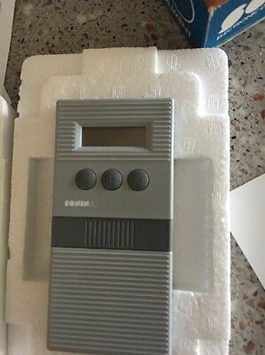 Electronic Distance Measuring Tool (VINTAGE SONIN 30 ELECTRONIC DISTANCE MEASURING TOOL/INSTRUMENT )